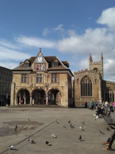 Guildhall, Peterborough