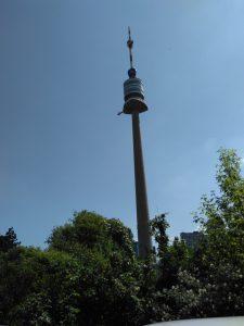 The Donauturm